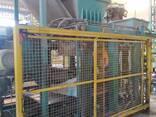 Б/У Автоматическая блок - линия (Вибропресс), Poyatos Novabloc (1000-1200 м2/смена - фото 3