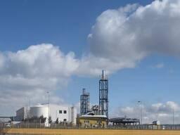 Б/У ГПД энергостанция WARTSILA 58,38 МВт (Финляндия) 2010 г. в