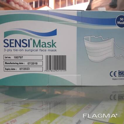 . FACE MASK