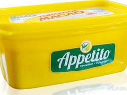 Combined vegetable melted butter (Masloff) 99.7%