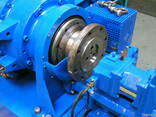 Equipment for the repair of industrial gas turbines - photo 1