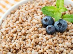 Крупа гречневая (Гречка, Buckwheat groat, そば粉)