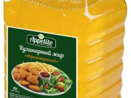 Fat frying Oil «Appetito», 4.5/ 5 kg