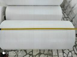 Полиэтиленовая ткань рукава в больших размерах оптом