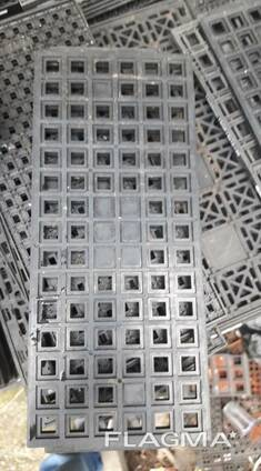 PPE IC TRAYS
