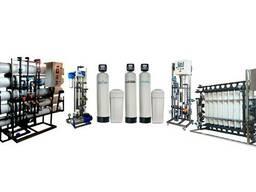 Промышленная водоподготовка