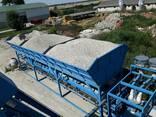 Стационарный бетонный завод SUMAB T-20 (20 м3/ч) Швеция - фото 3