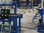 Сварочная Машина для изготовления 3D панелей (Швеция) - фото 2