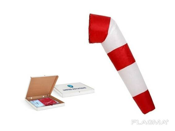 WIND CONE WCS240/PRO FOR WINDSOCKS ON HELIPADS