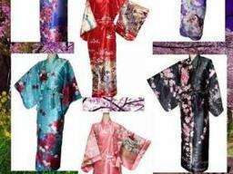 Японские Кимоно Оптом
